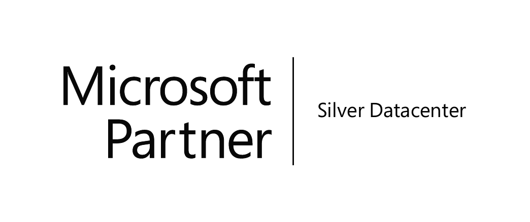 i-konic is proud to be a Microsoft Silver partner